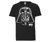"""T-Shirt """"Darth Vader"""" schwarz"""