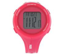Armbanduhr 'Step Chronograph' melone