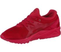 Gel Kayano Evo Sneaker rot