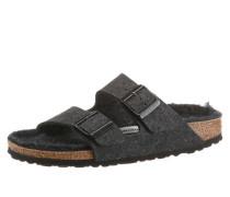 Sandale Arizona WZ grau