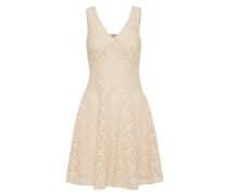 Kleid 'Cidaia' nude