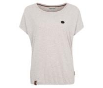T-Shirt 'Detroit House IV' grau