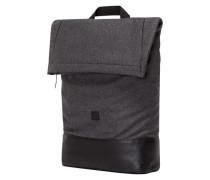 Rucksack 'Kasper Backpack' dunkelgrau