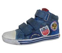 Kinderschuh 415749 blau