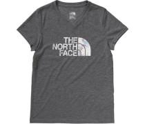 T-Shirt Reaxion für Mädchen grau