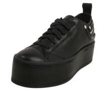 Sneaker 'magnete' schwarz