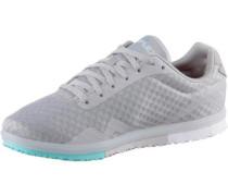'GO Mini Flex Speedy' Sneaker türkis / hellgrau