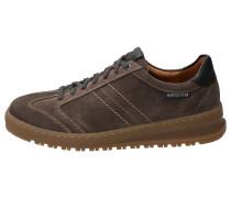Schuhe 'Jumper' braun / grau