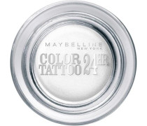 'Eyestudio Color Tattoo 24H' Creme-Gel-Lidschatten silber