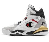 Sneaker ' Cut Zone High Top '
