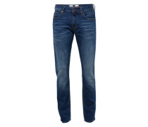 Straight fit Jeans 'Deton' blue denim