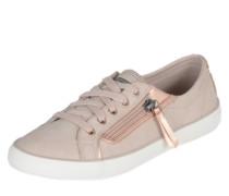 Sneaker 'Vera' beige