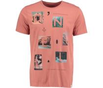T-Shirt 'neos' pink