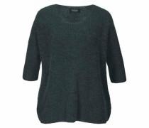 3/4 Arm-Pullover 'tuesday' grün