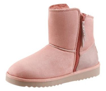 Boots rosé