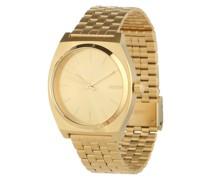 Armbanduhr 'Time Teller'