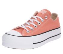 Sneaker 'Lift Ox' koralle / weiß