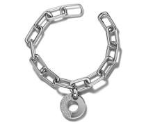 Armband mit Swarovski-Kristallen »Classic Signature 2700703« silber