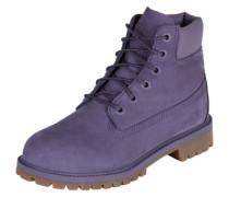 Boot 6-Inch Premium Boot Junior 9497R lila