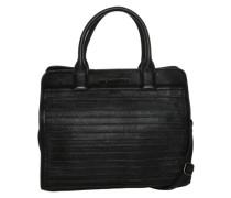 Handtasche 'Große Liebe' schwarz