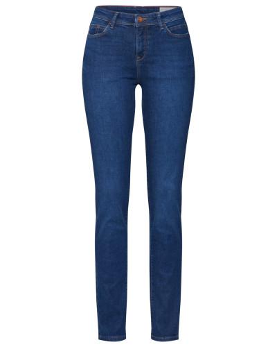 Jeans 'rcs MR Slim Pants denim' blue denim