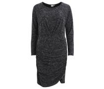 Kleid Jersey grau