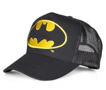 Trucker Cap - Batman – Logo schwarz