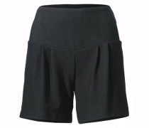 Bodyform-Shorts schwarz