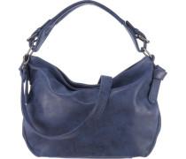 Handtasche 'Isa Berlin' blau
