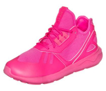 Tubular Runner Sneaker pink