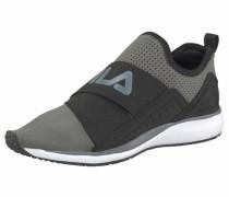 Sneaker 'Control E Low' schwarz