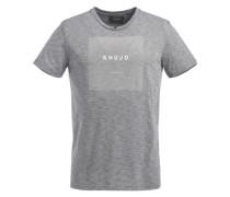 Shirt 'Tribe' grau
