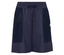 Short 'Osaka' dunkelblau