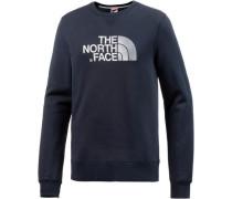 'Drew Peak Crew' Sweatshirt navy