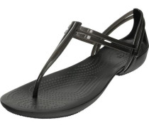 Sandaletten 'Isabella' schwarz