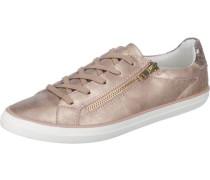 Sneakers rosegold