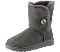 Bailey Button Bling Stiefel grau