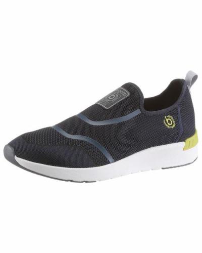 Sneaker ultramarinblau