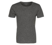 T-Shirt 'SH New Pima Dave' grau