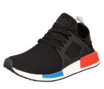 Sneaker Low 'nmd XR1 PK' blau / rot / schwarz