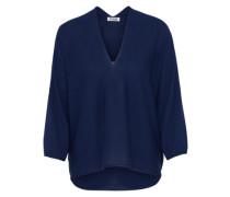 Pullover 'silja' dunkelblau