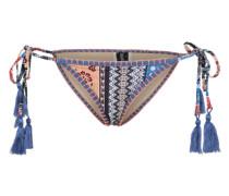 Bikinihose 'Lily Tie Side Bottoms' mischfarben