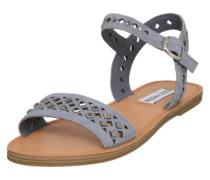 Sandale 'Donddi-R' rauchblau