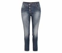 Boyfriend-Jeans 'p38R' blue denim