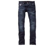 Slim-fit-Jeans »Ray (Stretch)« blau
