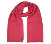 Kaschmir-Schal pink