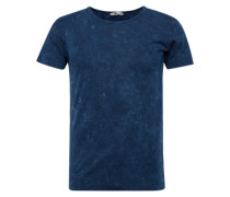 T-Shirt 'zenori S/t' indigo