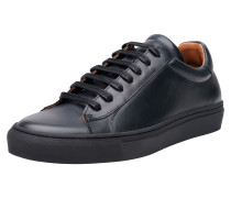 Sneaker 'No. 122 MS' schwarz