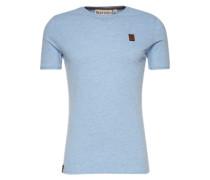 Shirt 'Italienischer hengst VI' hellblau