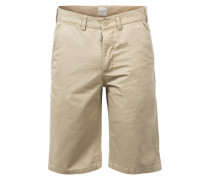 Shorts 'Pal' beige